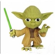 Star Wars Funko Yoda