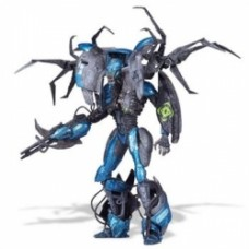 Spawn Cyber Units: Battle Unit 001 - Blue
