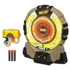 Nerf N-Strike Tech Target Set Case