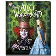 Alice in Wonderland Visual Guide