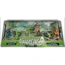Unleashed Ultimate Battle Pack: Battle of Kashyyyk