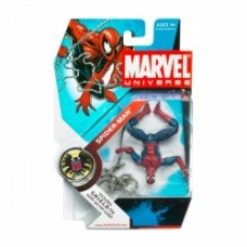 Marvel Universe spider man reverse (032)