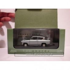 Vanguards 1/43 VA00124 - Ford Anglia Super - Blue Mink