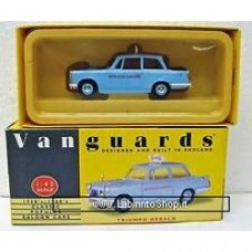 Vanguards VA5001 BSM Triumph Herald 1/43
