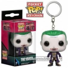 POP Keychain: Suicide Squad - Joker