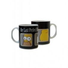 simpsons homer mug last perfect man