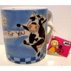 mila muuuh for you mila mucca mug