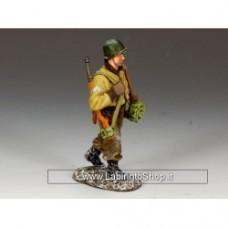 BBA053 Walking Sergeant