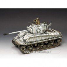 BBA054 The M4A3E8 Easy Eight SHERMAN