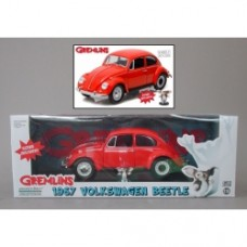 Greenlight 1967 Volkswagen VW Beetle Gremlins 1:18