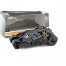The Dark Knight Batmobile 1:32 Scale