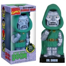 doctor doom bobble head