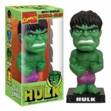 hulk bobble head
