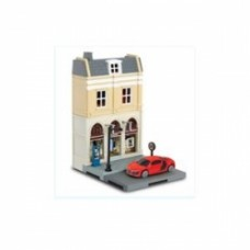 Rmz City European House 03 1:64