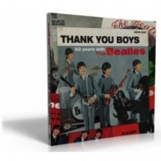 thank you boys