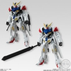 Mobile Suit Gundam Universal Gundam Barbatos Lupus Bandai