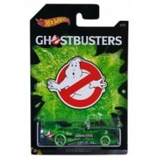 Hot Wheels Ghostbusters Power Rocket