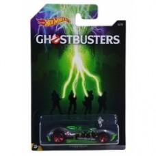 Hot Wheels Ghostbusters Phastasm