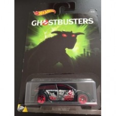 Hot Wheels Ghostbusters Audacious
