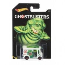 Hot Wheels Ghostbusters Bread Box