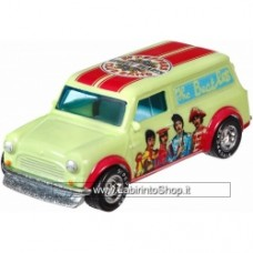Hot Wheels Beatles Album Sgt. Pepper