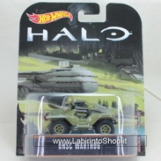 Hot Wheels Halo Unsc Warthog