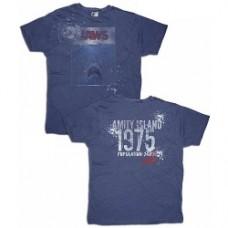 Jaws t-shirt taglia L