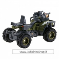 Hot Wheels Halo Unsc Gungoose