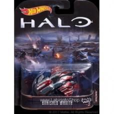 Hot Wheels Halo Banished Wraith