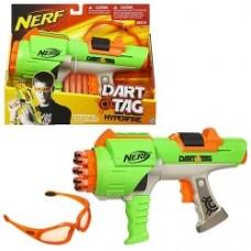 nerf dart hyperfire case