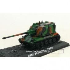 AMX AU F-1 - 1997 - Ech. 1/72