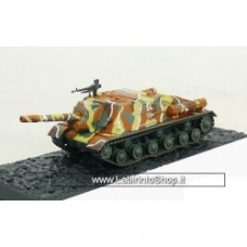 ISU-152, 4th Guards Tank Army, Lvov (Poland), July 1944, 1:72