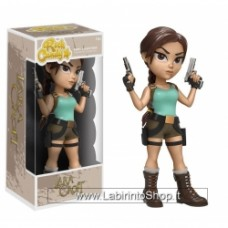 Rock Candy Tomb Raider - Lara Croft