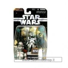 Star Wars Episode 3 Clone Commander
