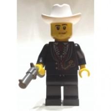 Cowboy 14 Minifigure Lego
