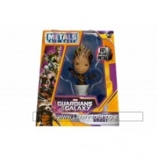 Guardians of the Galaxy Metals Diecast Mini Figure Potted Groot 10 cm
