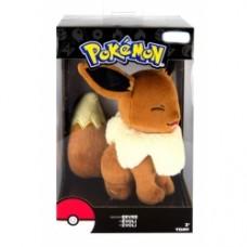 Pokemon Plush Figure Eevee 20 cm