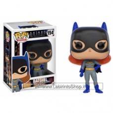 Pop! Heroes: Batman The Animated Series - Batgirl