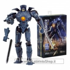 "NECA Pacific Rim 7""Ultimate Edition light-up jaeger robot NECA"