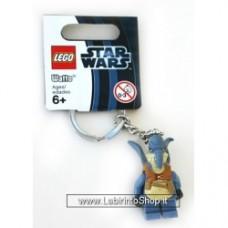 Star Wars portachiavi Lego Watto