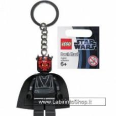 Star Wars portachiavi Lego Darth Maul