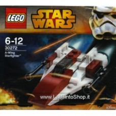 Lego -  Star Wars - A-Wing Starfighter - Mini polybag