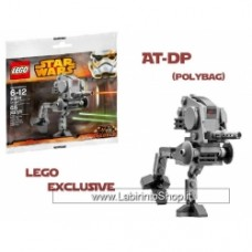 Lego -  Star Wars - AT-DP - Mini polybag
