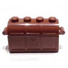 Lego - Forziere 01