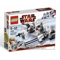 Lego -  Star Wars -  Snowtrooper Battle Pack 8084