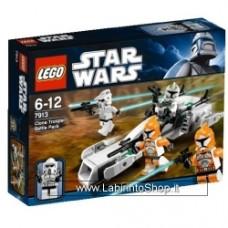 Lego -  Star Wars - Clone Trooper Battle Pack 7913