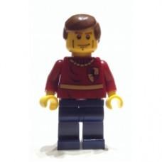 Lego - Harry Potter Figures 04