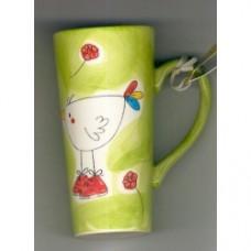 Mila mug Uccellino