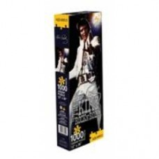 puzzle elvis presley the king 1000 pezzi