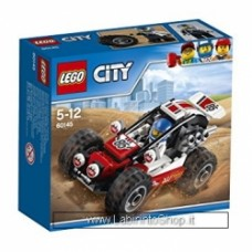 Lego - City - 60145 Buggy